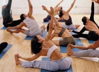 Как заниматься йогой и чем йога хороша?
