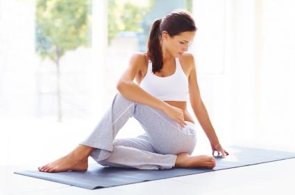Чем хороша йога и Как заниматься йогой