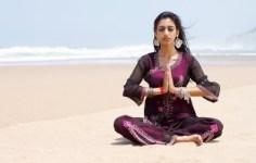 Женская йога — йога для женского здоровья