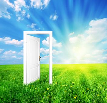 уверенность в себе распахнёт двери
