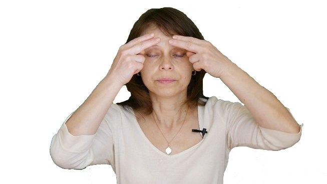 6 головная боль на ранних сроках
