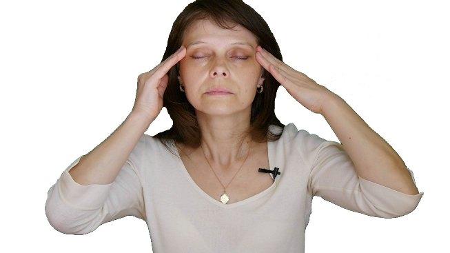 7 что делать при головной боли беременным