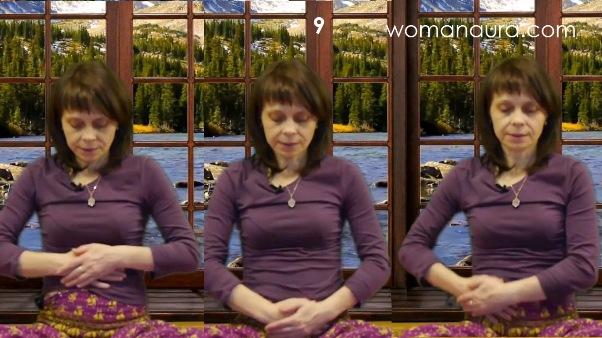 Тибетская гормональная гимнастика в постели видео для оздоровления 9